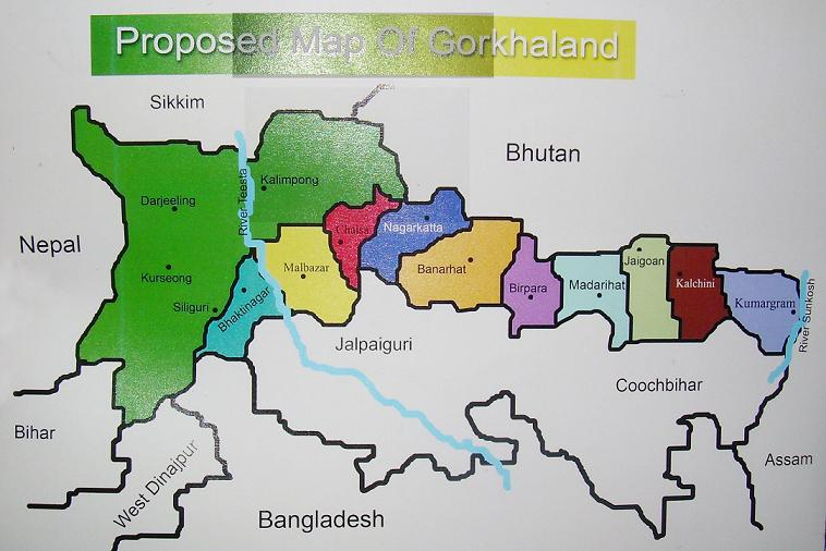 land question and ethnicity in darjeeling hills essay Darjeeling re-made: the cultural politics of the cultural politics of charm and at the crossroads of class and ethnicity in the darjeeling hills.