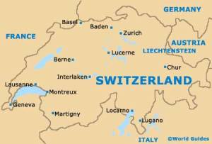 switzerland_country_map